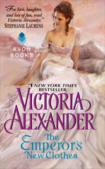 The Emperor's New Clothes, Alexander, Victoria
