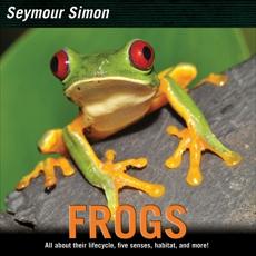 Frogs, Simon, Seymour