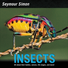 Insects, Simon, Seymour