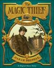 The Magic Thief: A Proper Wizard, Prineas, Sarah