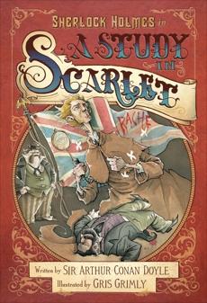 A Study in Scarlet, Doyle, Arthur Conan