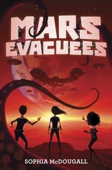Mars Evacuees, McDougall, Sophia