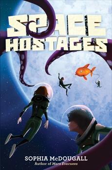 Space Hostages, McDougall, Sophia