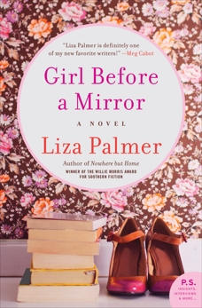 Girl Before a Mirror: A Novel, Palmer, Liza