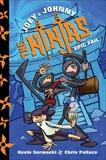 Joey and Johnny, the Ninjas: Epic Fail, Serwacki, Kevin & Pallace, Chris