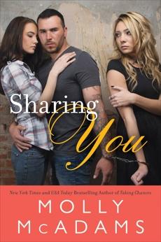 Sharing You: A Novel, McAdams, Molly