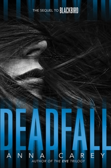 Deadfall, Carey, Anna
