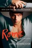 Rome: A Marked Men Novel, Crownover, Jay