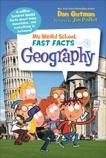 My Weird School Fast Facts: Geography, Gutman, Dan