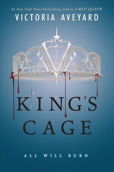 King's Cage, Aveyard, Victoria
