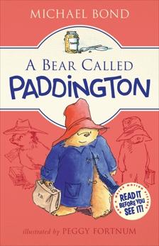 A Bear Called Paddington, Bond, Michael
