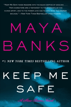 Keep Me Safe: A Slow Burn Novel, Banks, Maya