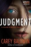 Judgment: A Cassidy & Spenser Thriller, Baldwin, Carey