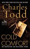 Cold Comfort: A Novella, Todd, Charles