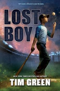 Lost Boy, Green, Tim