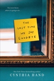 The Last Time We Say Goodbye, Hand, Cynthia