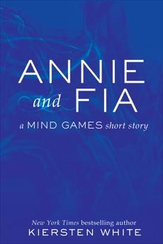 Annie and Fia, White, Kiersten