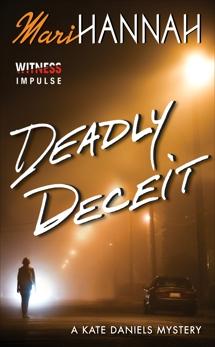 Deadly Deceit, Hannah, Mari