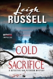 Cold Sacrifice: A Detective Ian Peterson Mystery, Russell, Leigh