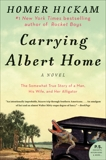 Carrying Albert Home: The Somewhat True Story of a Woman, a Husband, and her Alligator, Hickam, Homer