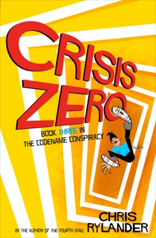 Crisis Zero, Rylander, Chris