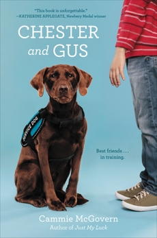 Chester and Gus, McGovern, Cammie