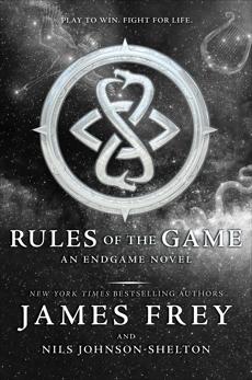 Endgame: Rules of the Game, Frey, James & Johnson-Shelton, Nils