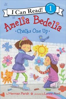 Amelia Bedelia Chalks One Up, Parish, Herman