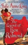 The Legend of Lyon Redmond: Pennyroyal Green Series, Long, Julie Anne