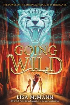 Going Wild, McMann, Lisa