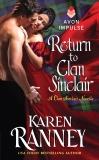 Return to Clan Sinclair: A Clan Sinclair Novella, Ranney, Karen