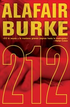 212 (Spanish Language Edition): Novela