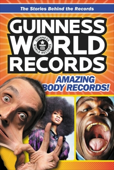 Guinness World Records: Amazing Body Records!, Roberts, Christa