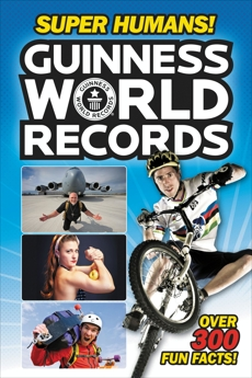Guinness World Records: Super Humans!, Lemke, Donald