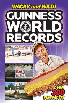 Guinness World Records: Wacky and Wild!, Glass, Calliope