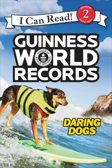 Guinness World Records: Daring Dogs, Meister, Cari