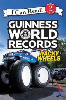Guinness World Records: Wacky Wheels, Meister, Cari