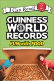 Guinness World Records: Fun with Food, Webster, Christy