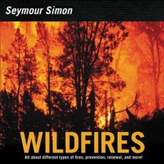 Wildfires, Simon, Seymour