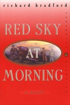 Red Sky at Morning: A Novel, Bradford, Richard