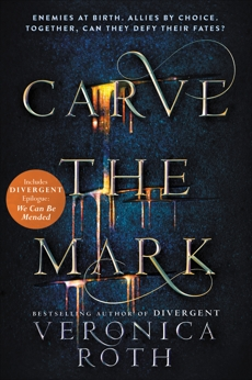 Carve the Mark, Roth, Veronica