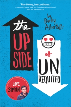 The Upside of Unrequited, Albertalli, Becky