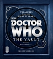 Doctor Who: The Vault: Treasures from the First 50 Years, Hearn, Marcus