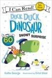 Duck, Duck, Dinosaur: Snowy Surprise, George, Kallie