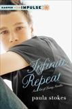 Infinite Repeat: An Art of Lainey Novella, Stokes, Paula