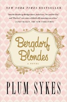 Bergdorf Blondes, Sykes, Plum