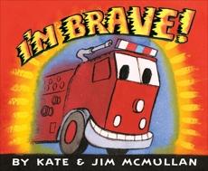 I'm Brave!, McMullan, Kate