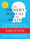 Emotion: The Owner's Manual, Howard, Pierce