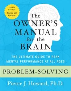 Problem-Solving: The Owner's Manual, Howard, Pierce