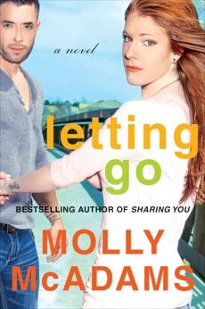 Letting Go: A Novel, McAdams, Molly